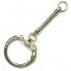 Keychain/Snake Chain Gold